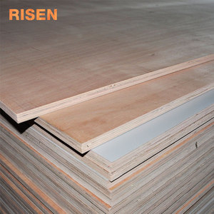 Eco-friendly 3 4 5 7 8 9 11 13 laies bent commercial plywood