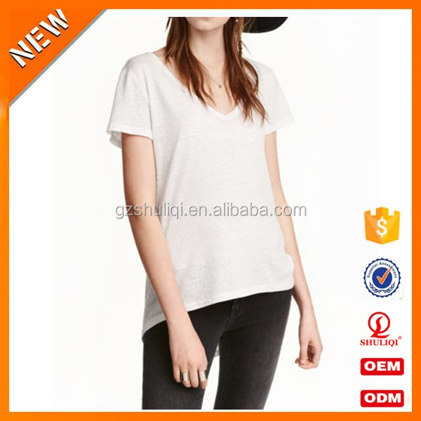 Girls t shirts for sublimation printing cheap promotional for Cheap promo t shirts