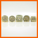 LT JEWELRY 2000 2001 2002 2009 2010 LA LAKERS WORLD CHAMPIONSHIP RING 6 PCS COMMEMORATIVE REPLICA RING ALL SIZES AVAILABLE