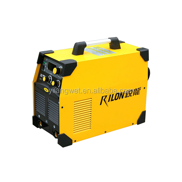 Alibaba welding equipment inverter single IGBT tube zx7-400 welder