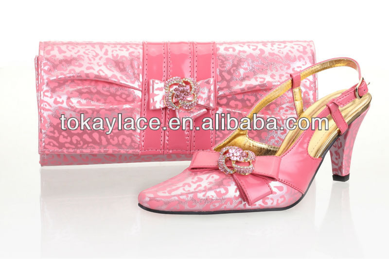 shoes women and bag for matching heel high comfortable 4qw8Ra8