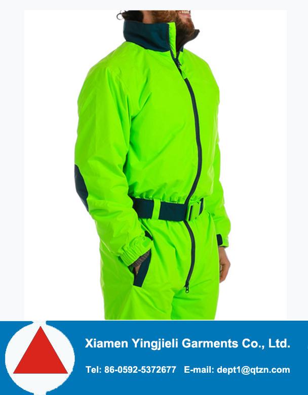 chaquetas alemanas esqui hombre tallas
