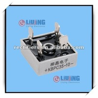 Good volume 35 A under 1000V Rectifier Diode Bridge