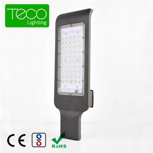 Bathroom Smd4014 24W Ip 65 Outdoor Led Street Light With Ce Rohs