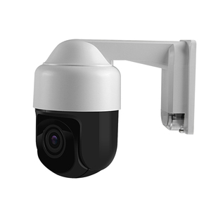 LOOSAFE 1080P 3 inch ptz poe ip camera 2mp mini speed dome camera hd infrared waterproof camera
