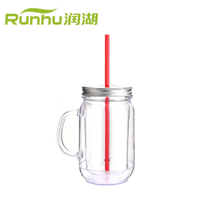 order small plastic camping coffee mug with lid
