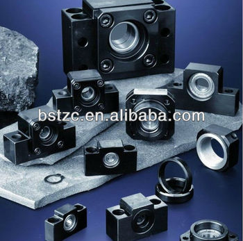 Lishui Bst Bearing Ball Screw Support Units Fk12+ff12