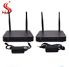 HDMI wireless extender 100m Digital 2.4G /5GHz dual frequency wireless A/V transmission HD wireless HDMI Extender