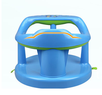 Summer Infant Bath Seat For Baby Sitting Up in Tub