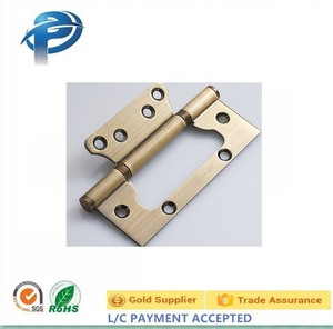 Factory Price 201/304 stainless steel hinge jewelry hydraulic hinge kitchen cabinet hinge