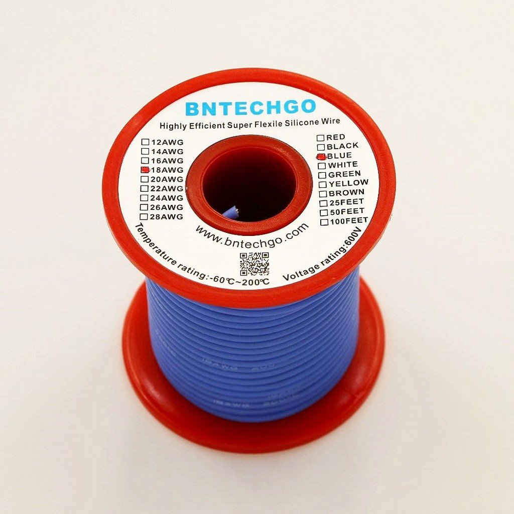 Cheap 18 Awg Silicone Wire, find 18 Awg Silicone Wire deals on line ...