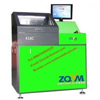Diesel injection test and cleaning equipment ZQYM 418C diesel test booth