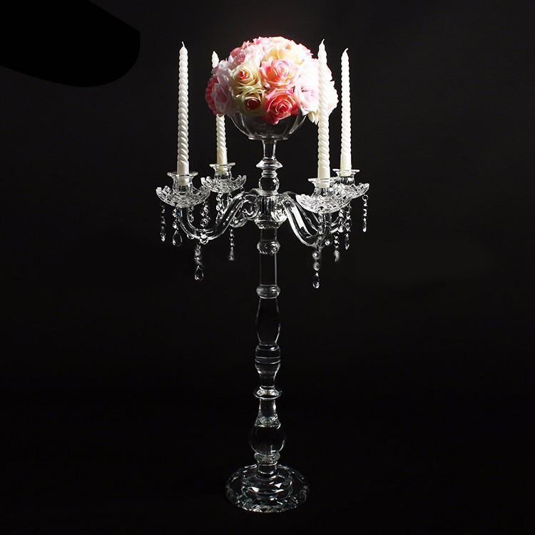 Candleabra Wedding Centerpiece Candleabra Wedding Centerpiece
