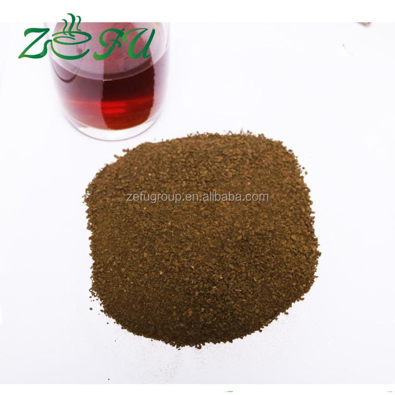 High Quality Tea Factory Supplies Instant Tea Dust Black Tea Powder - 4uTea | 4uTea.com