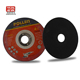 "4.5"" 115x1.0x16 hardware cutting tools 1mm/4 inch abrasive mini cutting discs"