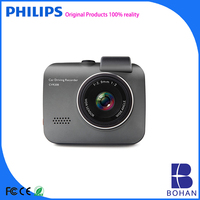 Philips 2.4 Inch 1080P HD G-Sensor Designed Car Camera Recorder Review