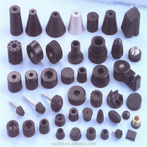 many kinds of custom rubber door buffer for multi function