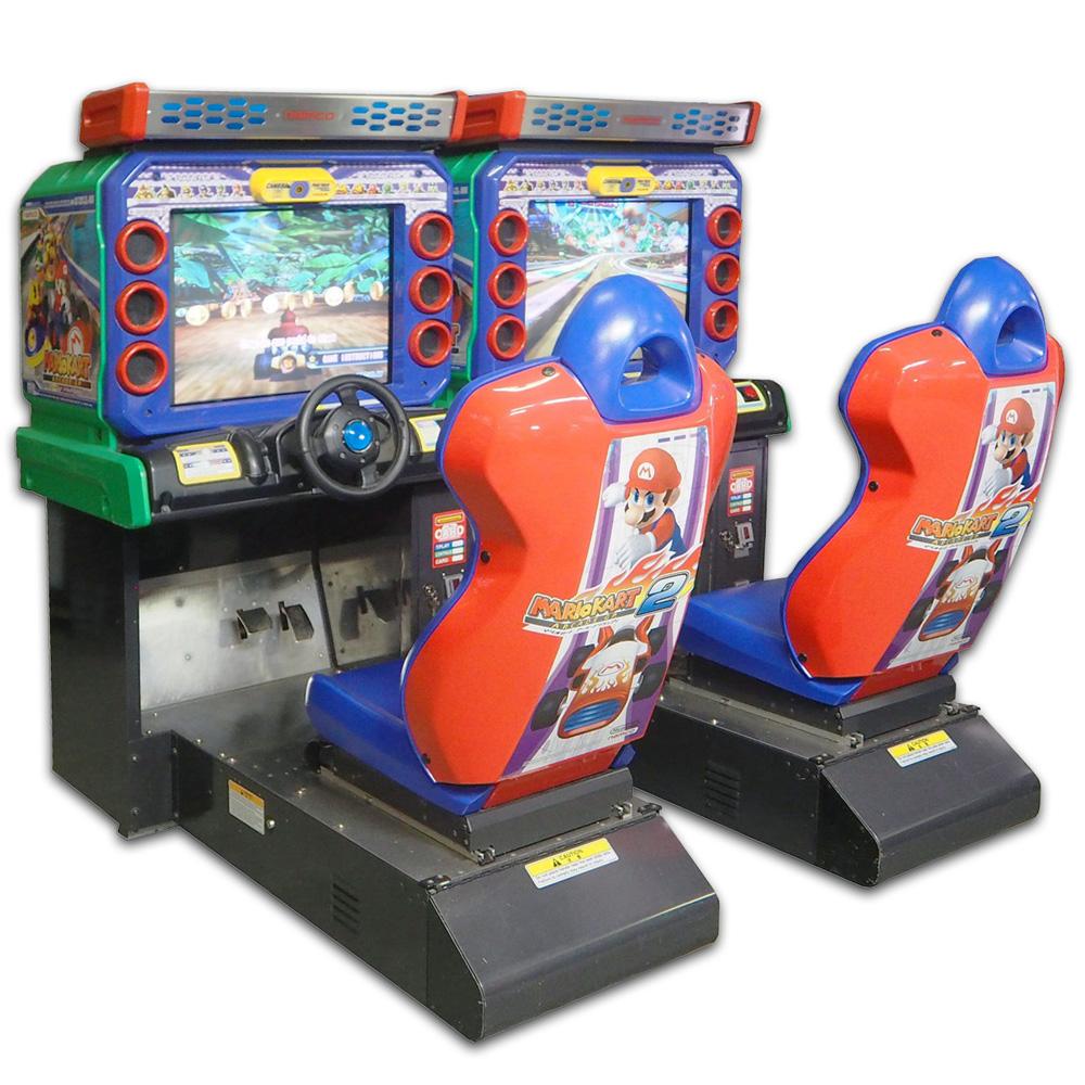 Giochi per macchine