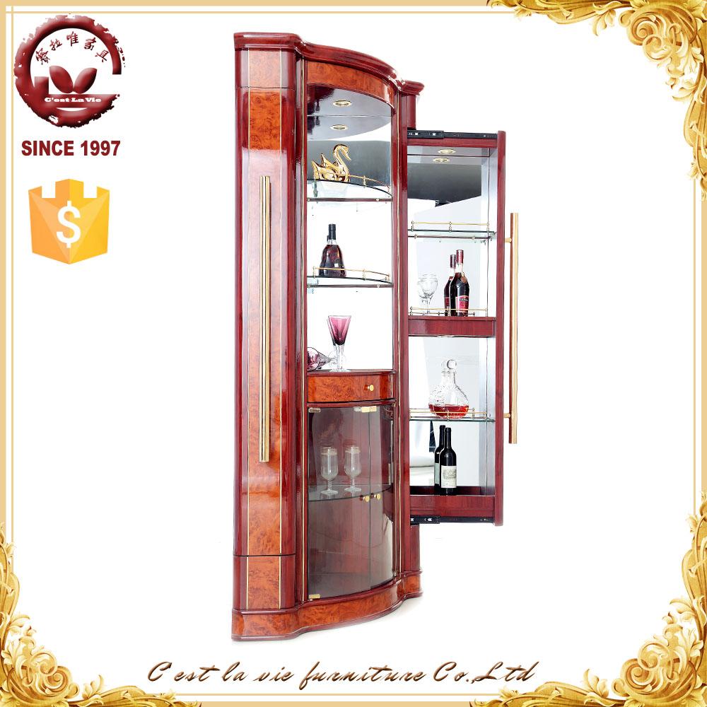 salon moderne coin bar meubles d 39 b nisterie meuble bar domicile meubles en bois id de. Black Bedroom Furniture Sets. Home Design Ideas