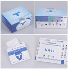 Nail Polish Remover Environmental production 50pcs