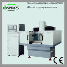 IGM- 4040 mini cnc milling machine for asics shoes