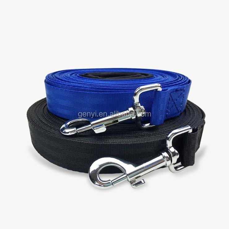 Hot Selling Pet Accessory Supply Leash China Dog Walking Rope Pet Leash Collar
