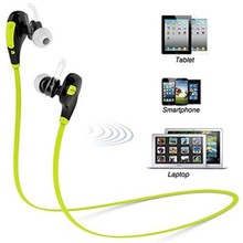Fashion v4.0 wireless bluetooth stereo earphone,bluetooth headset