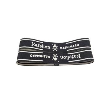 20MM Custom Fashion Sport Running Polyester Elastic Headband For Men ... a2ed93ccecb7