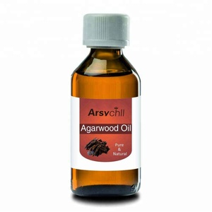 High quality 100% natural wholesale indian oud oil