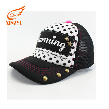 Nude fashion show small size printed children snapback hat in baby caps 75353e813b8