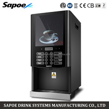 Cina Sapoe SC-71104 B completamente automatica tè <span class=keywords><strong>istantaneo</strong></span> tempo <span class=keywords><strong>macchina</strong></span> da <span class=keywords><strong>caffè</strong></span> professionale