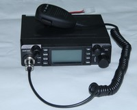 CB802 AM FM CB Radio 25-30MHz Citizen Band Radio For Taxi Mobile Radio