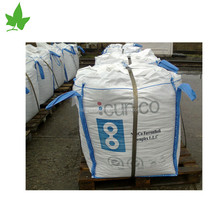 Flat Bottom Bottom Option (Discharge) and 5:1 Safety Factor big bag 1 ton 1.5 ton