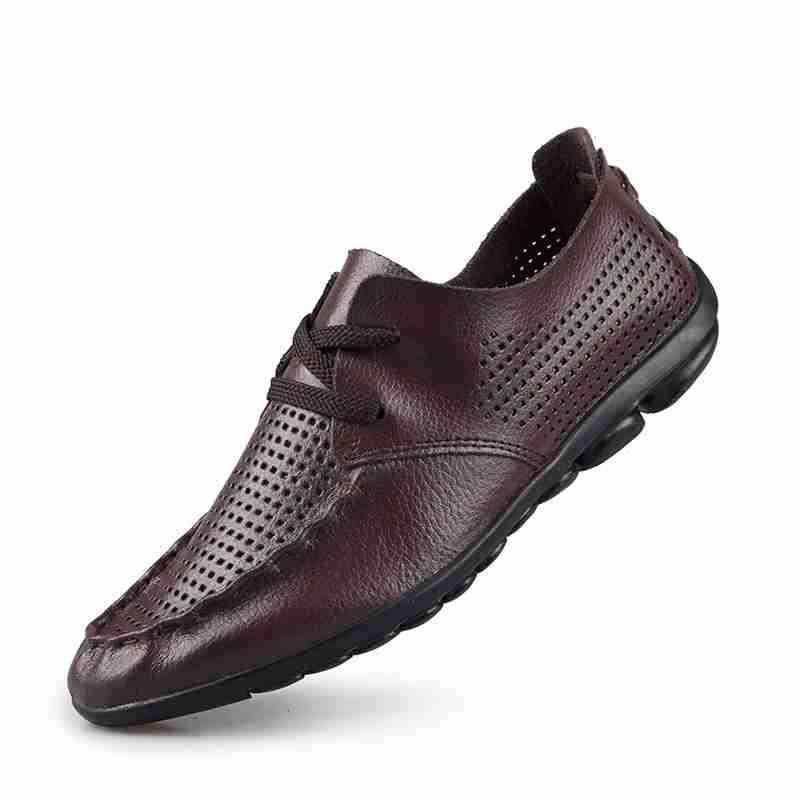 Prada Studded Shoes Mens
