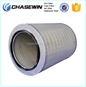 Factory Price Air Filter 17801-2170 For Truck With Imported Medium