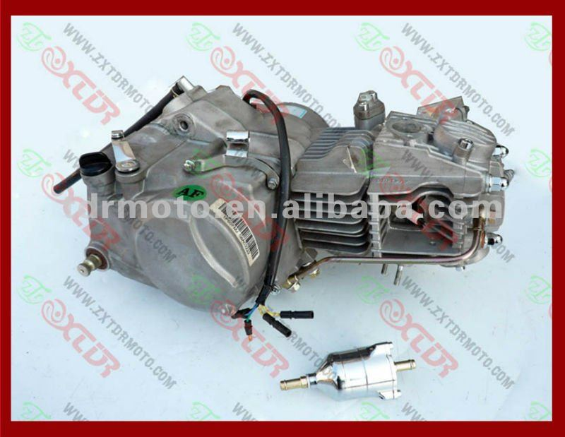 New YinXiang 150cc Motorcycle/dirt bike engines