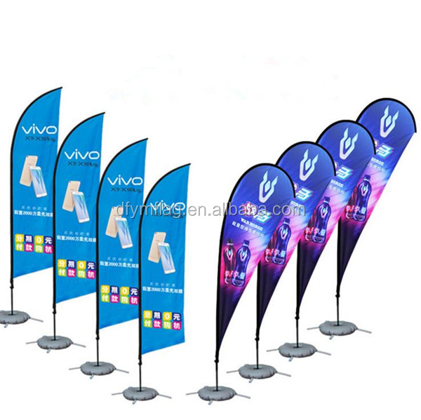 teardrop flag mockup, teardrop flag mockup Suppliers and