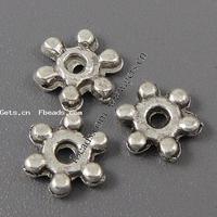 Gets.com zinc alloy rectangular cuff spacer beads