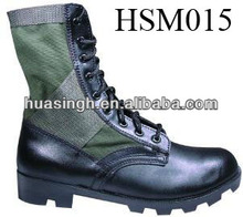 BJ,factory wholesale price camouflage pattern slip resistant Altama military boots 8'