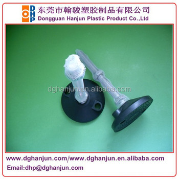 Plastic Adjustable Leg Leveler, Kitchen Cabinet Leveling Legs