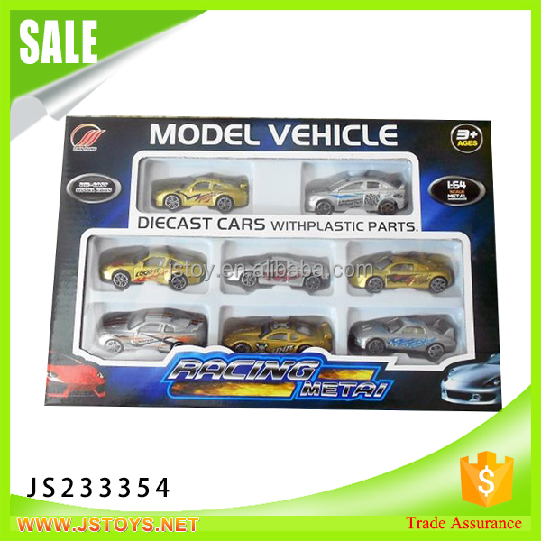2016 new products diecast construction models