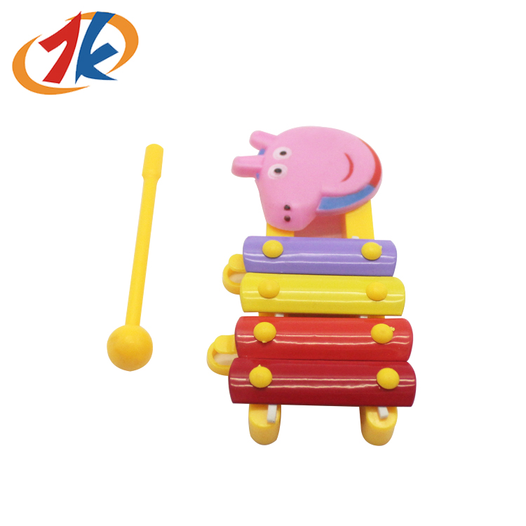 Funny Toy Instrumental Music Plastic Xylophone
