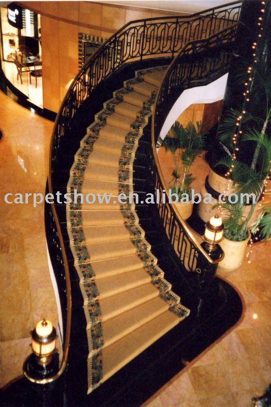 treppenteppich teppich produkt id 375280161. Black Bedroom Furniture Sets. Home Design Ideas