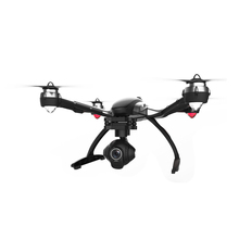 Factory Price Typhoon Q500 Quadcopter Drone With 4K 1080p/120fps slow motion video