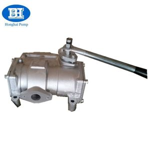 Factory price!!!high quality piston manual diesel pump