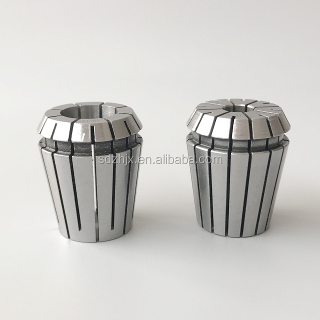 "SHARS CNC Precision Ground Collets ER-25 1//4/"" DIN 6499//B New"