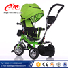 china hot sale tricycle for children/OEM three wheel bicycle children tricycle/new model baby tricycle bike