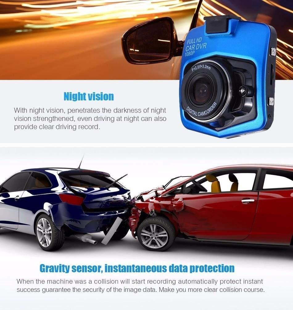 Novatek Car Dvr Camera Dash Cam Full HD 1080p (Novatek Car Dvr Camera Dash Cam Full HD 1080p)