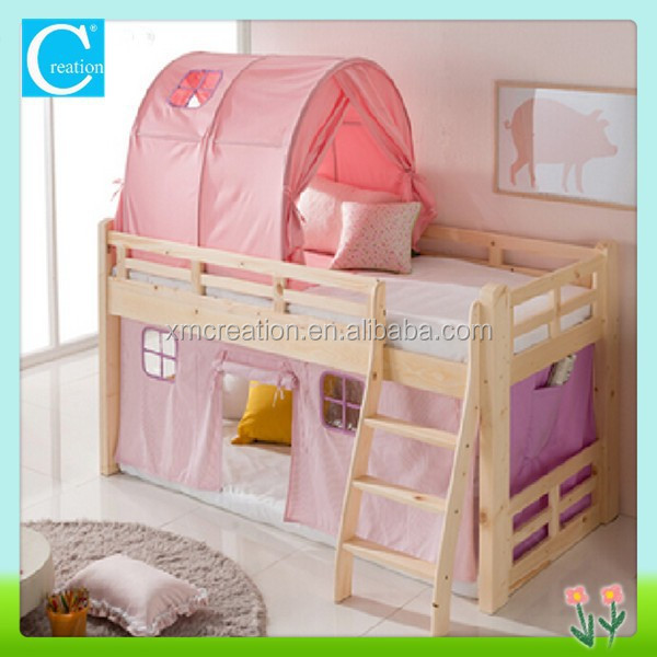 enfants tente de lit tunnel pour enfants lit jouets tente id du produit 60113177288 french. Black Bedroom Furniture Sets. Home Design Ideas