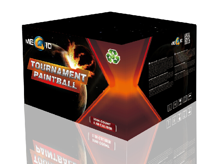 China Filed Grade Paintball ammo wholesale